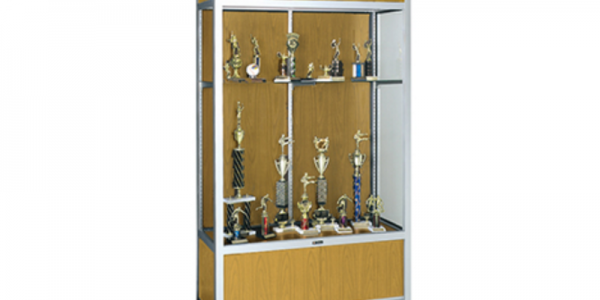 737 Series Display Case