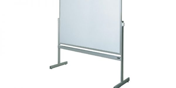 Visual Display Communication Products - reversible white board