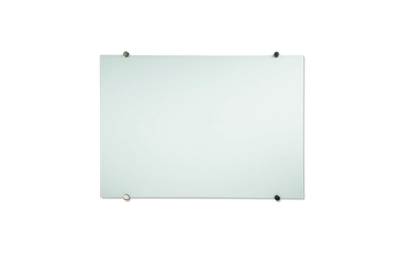 Visual Display Communication Products - glass markerboard