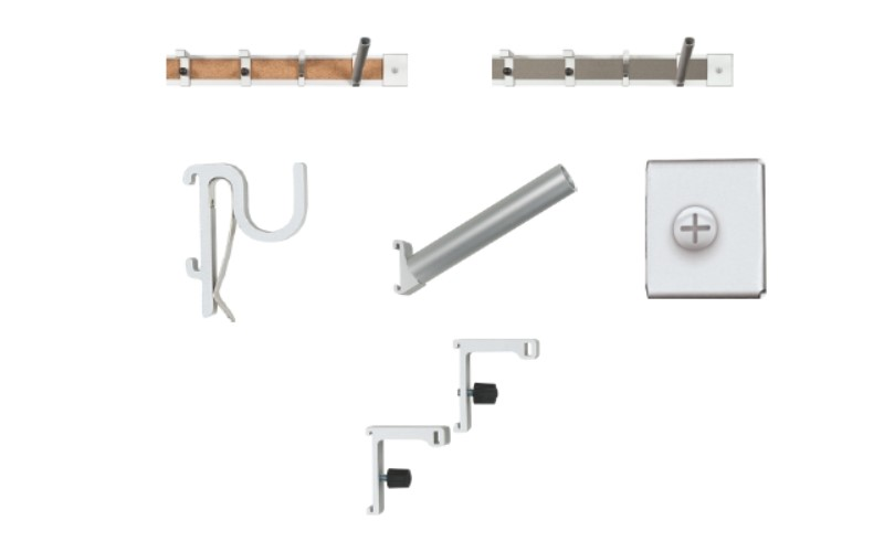 map rail accessories